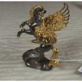 Сувениры из золота и серебра